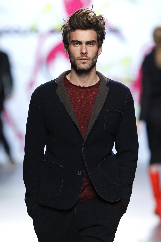Foto de Adolfo Dominguez Otoño-Invierno 2011/2012 en la Cibeles Fashion Week (9/9)