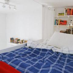 Foto 10 de 14 de la galería una-casa-de-17-metros-cuadrados-en-suecia en Decoesfera