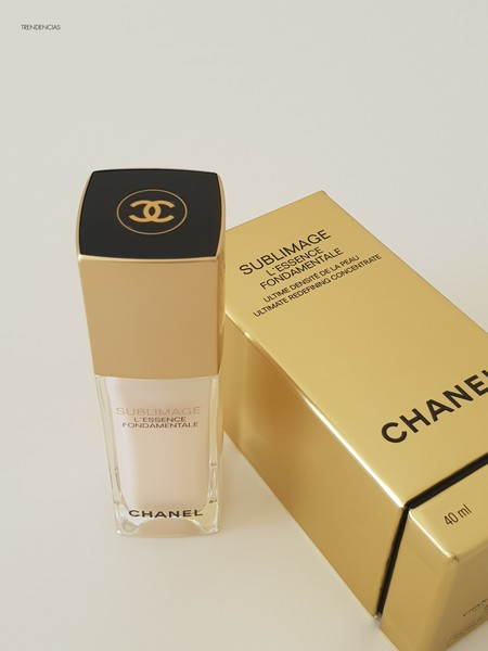 Sublimage Lessence Fondamentale Chanel 2