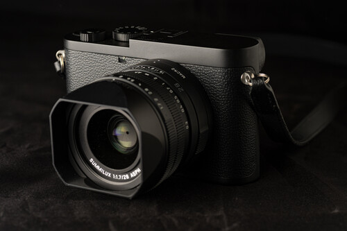 Leica Q2 Monochrom, análisis: una exclusiva cámara con un sensor monocromático que combina el pasado con el presente