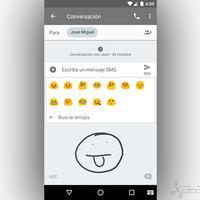 Novedades en Gboard 6.3: dibuja para buscar un emoji, múltiples resultados en su buscador y más ¡Ya disponible!