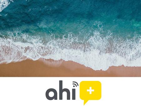 Ahí+ inaugura el verano regalando su televisión, bajando precios y lanzando nuevas tarifas