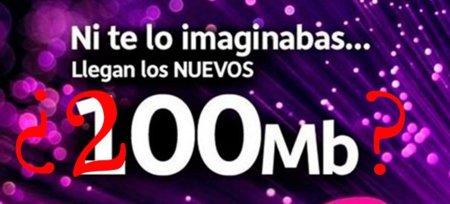 ONO podría ofrecer pronto 200Mb