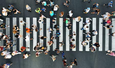 Cuatro sistemas de seguridad por la convivencia entre vehículos y peatones