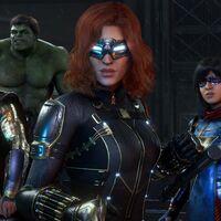 Marvel's Avengers corrige más de 1.000 errores que se habían detectado con su parche más grande hasta la fecha