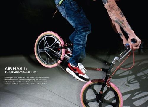 Foto de Nike Sportswear, lookbook Otoño-Invierno 2009/2010 (11/18)