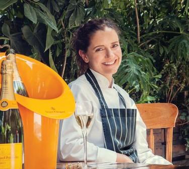 Elena Reygadas, chef mexicana, reconocida como la mejor de América Latina