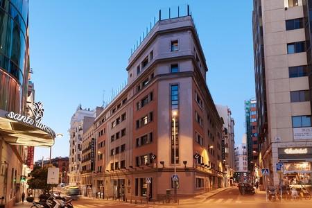 Generator Madrid