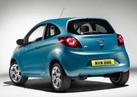 Nuevo Ford Ka, más información y fotos