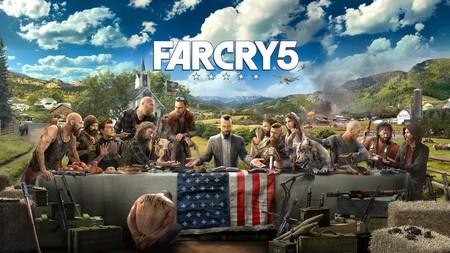 Resultado de imagen para Far Cry® 5