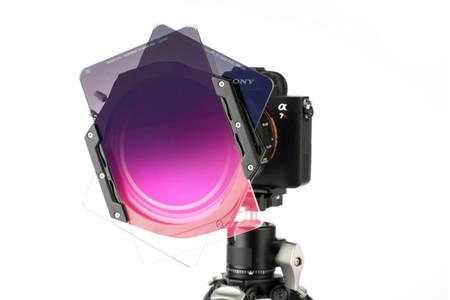 NiSi Switch: Un nuevo portafiltro de ranuras giratorias llegará al mercado fotográfico