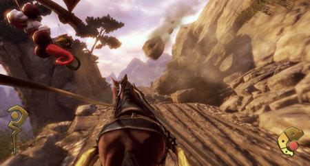 La tecnología para jugar sentados con Kinect será distribuída a todos los desarrolladores