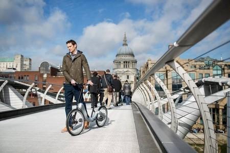La bicicleta eléctrica Jive llegará en junio