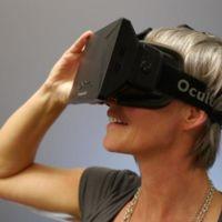 Realidad virtual, así se crea, así se disfruta más allá del videojuego