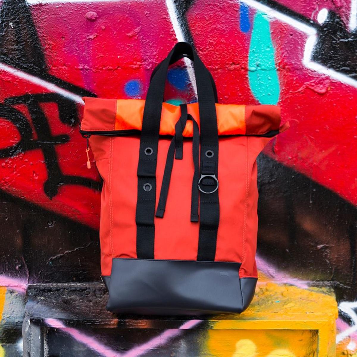 Adapack Bag De Camper Lab La Mochila Del Verano