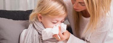 Comienza la temporada de gripe 2018-19: te contamos todo lo que debes saber sobre la vacuna en niños y embarazadas