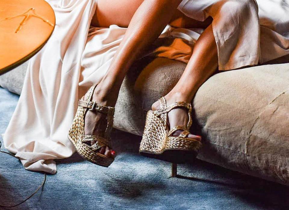 1959c027bf1 Zapatos de verano de mujer  es el momento de lucir alpargatas y cuñas  cómodas y bonitas