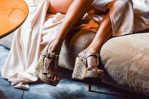 Zapatos de verano de mujer: es el momento de lucir alpargatas y cuñas cómodas y bonitas