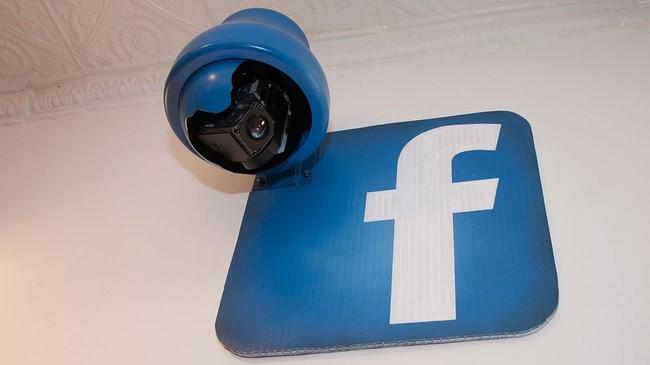 Facebook Espia