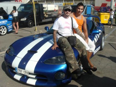 ¿Quién es Matías el Humilde y cómo ha pasado de enseñar sus coches a participar en Gran Hermano?