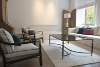 Soluciones domóticas de Lutron en Casa Decor Madrid 2013