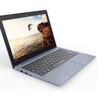 El básico pero equilibrado básico Lenovo Ideapad 120S-14IAP, hoy en Amazon sólo cuesta 179 euros