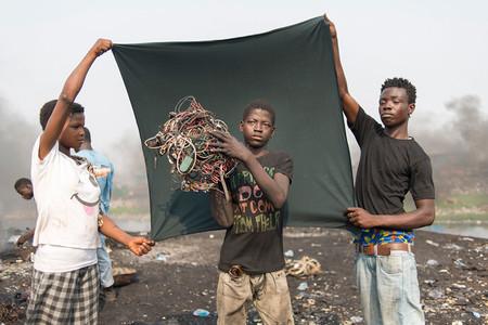 Reciclantes Agbogbloshie Antoni Perez 005