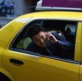 Los taxis mapean la cobertura de móvil en Nueva York