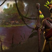 Los congoleños debutarán en Civilization VI de la mano de Mvemba a Nzinga, más conocido como Alfonso I