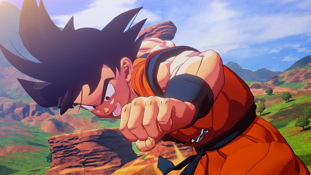 Hemos jugado a Dragon Ball Z: Kakarot, el RPG de acción de la saga con unos legendarios combates y un mundo abierto que necesita una revisión