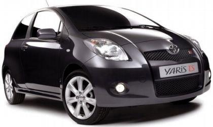Toyota Yaris T Sport, datos y prestaciones