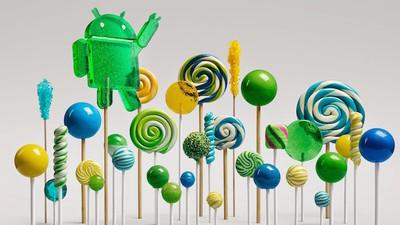Google comienza a liberar la actualización OTA y las imágenes de fábrica de los Nexus