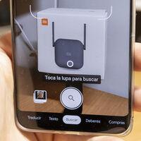 Así puedes buscar información de cualquier producto en Internet utilizando la app de cámara de tu Xiaomi