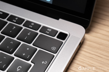 Macbook Air 2018 Analisis Applesfera 13