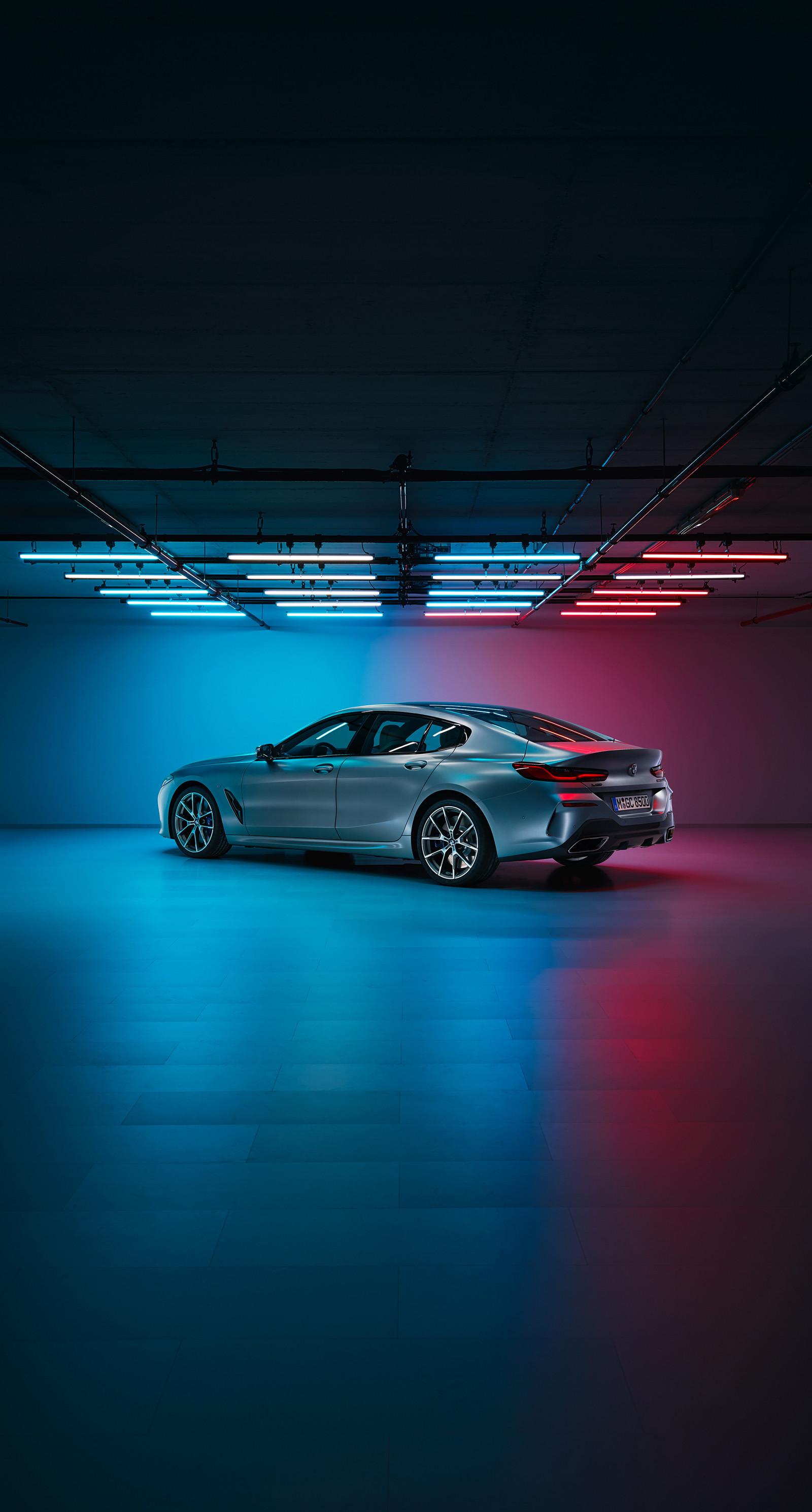 Foto de BMW Serie 8 Gran Coupé (presentación) (44/159)