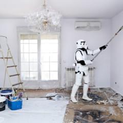Foto 8 de 16 de la galería el-dia-a-dia-de-los-stormtroopers en Trendencias Lifestyle