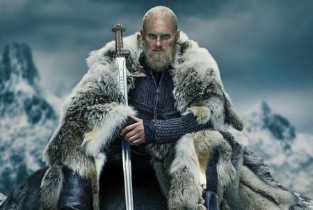 'Vikings' no conquista con su sexta y última temporada: ya es una de esas series que solo se siguen por lealtad