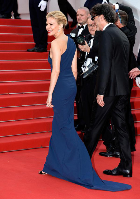 Sienna Miller Cannes 2015 Lanvin 3