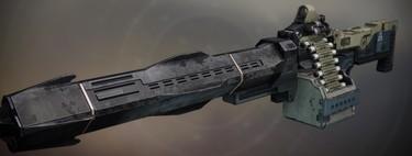 Guía Destiny 2: cómo conseguir Xenófago, la ametralladora excepcional de Bastión de Sombras
