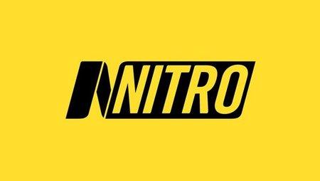 Antena.Nitro ya tiene logo y primeras series