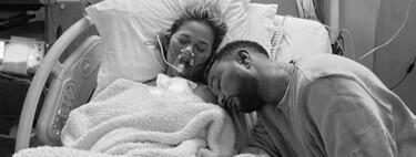 Chrissy Teigen y John Legend comparten la pérdida de su bebé, haciendo visible un dolor del que poco se habla