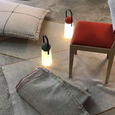 Para visitar: La exposición mobiliaria,  Room Service Design Gallery de Barcelona, presenta piezas naturales y complementos eclécticos