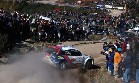 Volkswagen quiere que Carlos Sainz corra con el Polo R WRC en Portugal