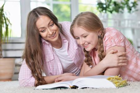 19 libros sobre educación sexual para padres y adolescentes