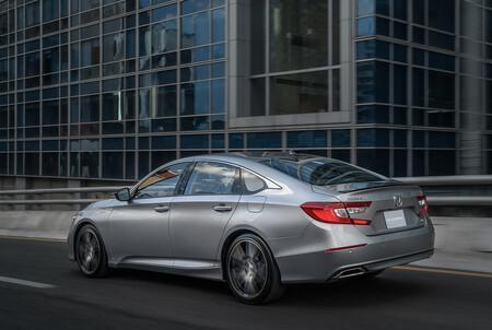 Honda Accord 2021 Precio Mexico 6