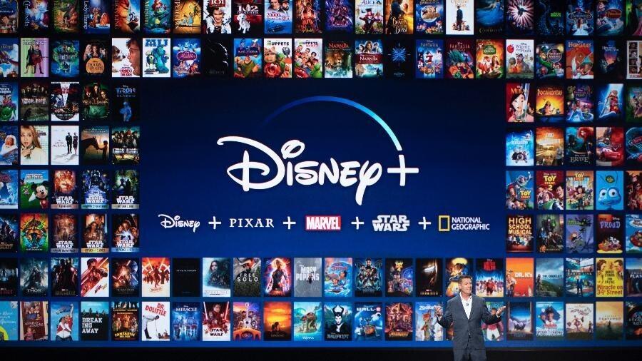 Disney+, Stephen King, Bob Esponja y Will Smith triunfan en los 'Users' Choice' de Google® Play de 2020