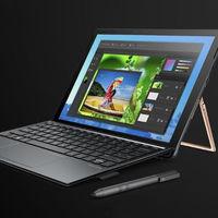 HP Spectre X2 cambia de look y se pone al día en especificaciones para competir con Surface