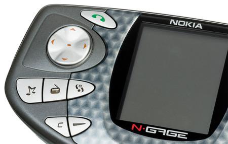 Nokia N-Gage, 15 años del móvil 'gaming' que se adelantó demasiado a su tiempo