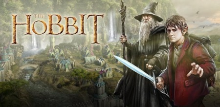 El Hobbit: Reinos de la Tierra Media ya disponible para Android