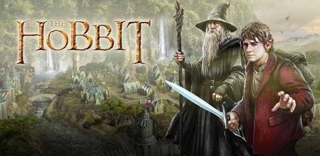 Hobbit: Kingdoms of Middle-earth
